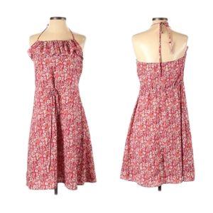 Liberty of London for Target Halter Floral Dress